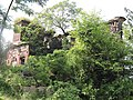 Ruines of fort of Beja State ,Simla Hill States,Himachal Prades,India.jpg