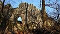 Ruiny zamku w Smoleniu 14.10.11 p3.jpg