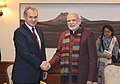 Russian Defence Minister Sergei Shoigu meets Prime Minister Modi.jpg