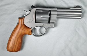 Smith & Wesson Model 625 - Image: S&W 625JM