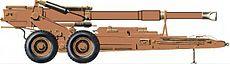 SANDF G4 Cannon