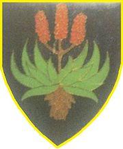 SANDF Regiment Piet Retief emblem
