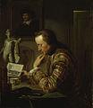 SA 40873-Joan Huydecoper van Maarsseveen (1769-1836)-Vermoedelijk lid van de Familie Huydecoper.jpg