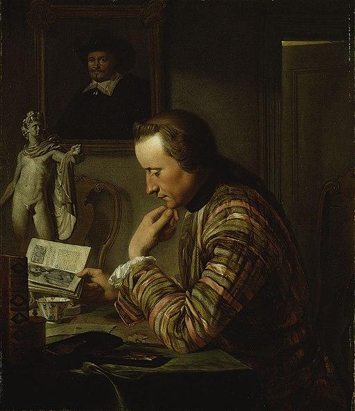 SA 40873-Joan Huydecoper van Maarsseveen (1769-1836)-Vermoedelijk lid van de Familie Huydecoper