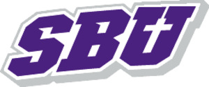 Southwest Baptist University - Image: SBU wordmark