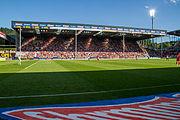 SC Freiburg vs FSVMainz 17 août 2013 58