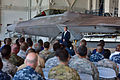 SECDEF Carter bids 'Aloha' to JBPHH, Indo-Asian Pacific region 151106-F-MY948-457.jpg