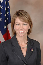 Stephania Herseth Sandlin: imago