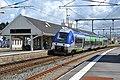 SNCF X 76731 32 'Le Chaunois', Étaples - Le Touquet (14911679947).jpg