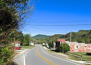Clairfield, Tennessee Unincorporated community in Tennessee, United States