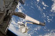 STS-127 ICC