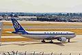 SX-BEK A300B4-605R Olympic Aws LHR 04AUG99 (5681303377).jpg