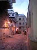 Safar Quliyev Street.jpg