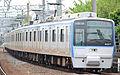 Sagami railway 9000.JPG