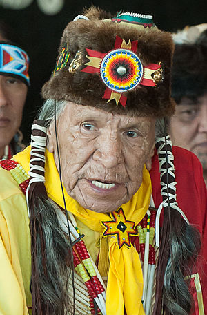 Saginaw Grant - Grant in 2015