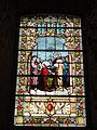 Saint-Algis (Aisne) église, vitrail 02.JPG