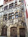 Saint-Antonin-Noble-Val - Maison 14 rue Guilhem-Peyre -4.JPG