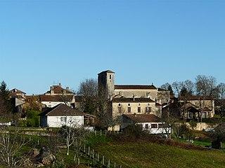 Saint-Mayme-de-Péreyrol Commune in Nouvelle-Aquitaine, France