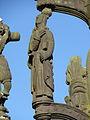 Saint-Thégonnec (29) Calvaire Face ouest 10.JPG