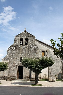 Saint-Yrieix-sous-Aixe-87- Eglise Saint-Yrieix photo n°117.JPG