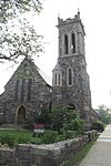 Saint Andrew's Episcopal Church Ann Arbor Michigan.JPG