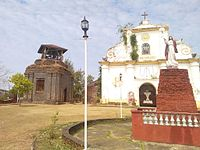 Saint Anne Parish Church, Piddig, Ilocos Norte 2.jpg