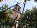 Saint Blaise church in Seysses 03.jpg