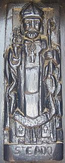 Cadoc Welsh saint