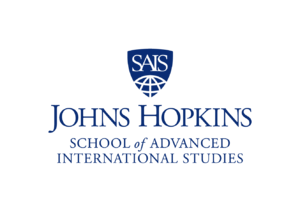 Paul H. Nitze School of Advanced International Studies - Johns Hopkins SAIS Logo