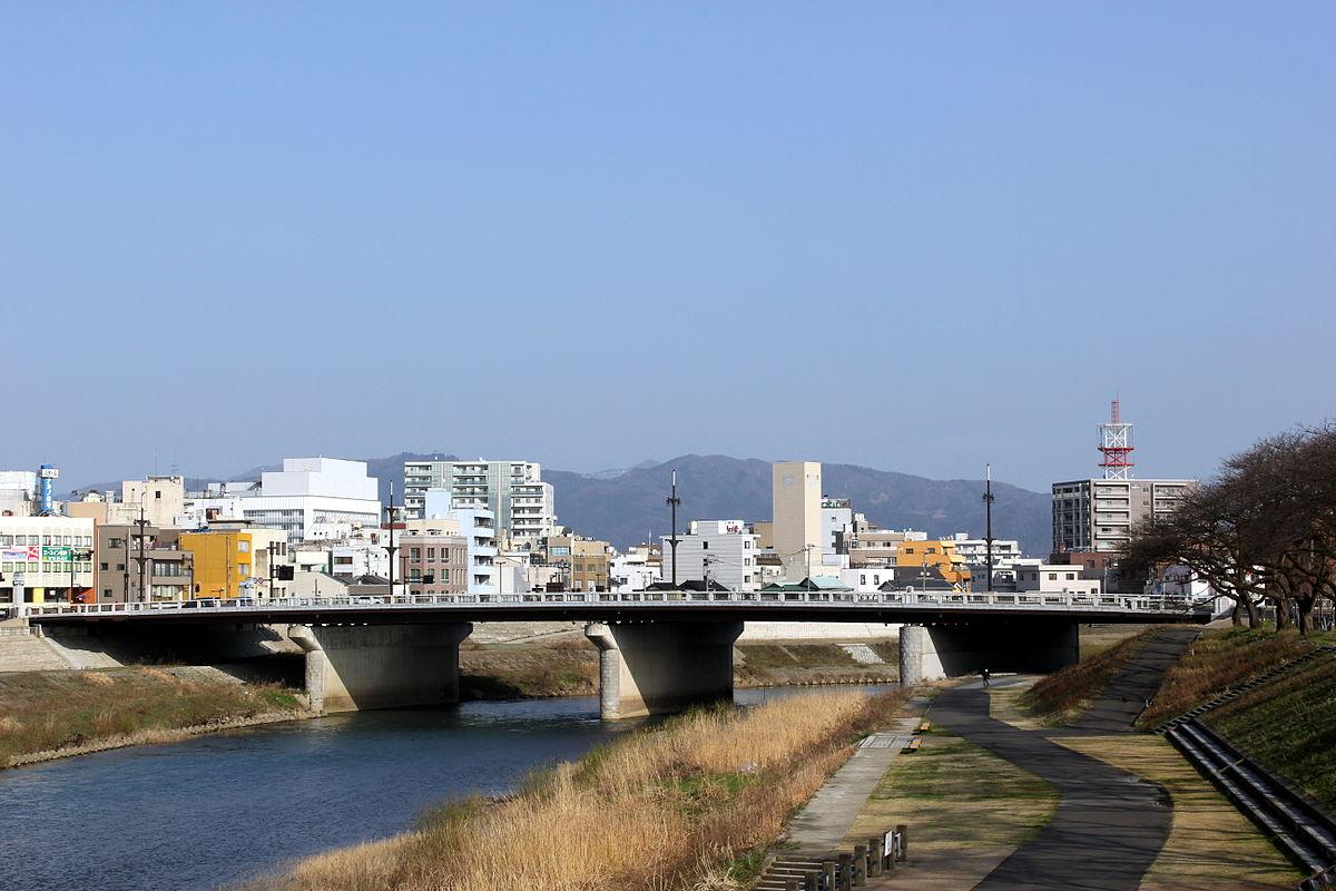 フェニックス通り (福井県福井市) - Wikipedia