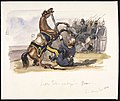 Sakta Titus! Var lugn! Lindhamn juni 1848 - Nordiska museet - NMA.0037599.jpg