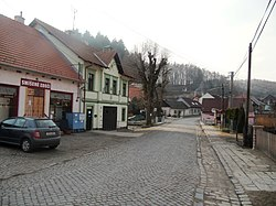 Salaš (UH), centrum.jpg