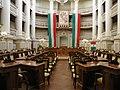 Sala tricolore reggio emilia sedie.jpg
