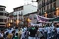 San Lorenzo. Salida de los toros.jpg