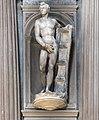 San Salvador Interno - (Venice) - San Lorenzo (1530 ca) - Giacomo Fantoni.jpg