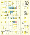 Sanborn Fire Insurance Map from Alvord, Wise County, Texas. LOC sanborn08402 001.jpg