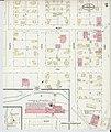 Sanborn Fire Insurance Map from Columbiaville, Lapeer County, Michigan. LOC sanborn03972 001-2.jpg