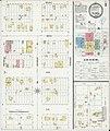 Sanborn Fire Insurance Map from Columbus, Cherokee County, Kansas. LOC sanborn02934 003-1.jpg