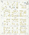 Sanborn Fire Insurance Map from Midland, Midland County, Michigan. LOC sanborn04110 007-8.jpg
