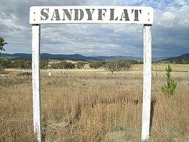 Sandy Flat