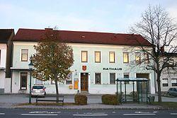 Sankt Michael im Burgenland Rathaus.jpg