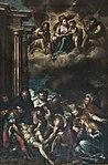 Santa Anastasia (Verona) - Deposizione di Paolo Farinati.jpg