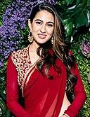 Sara Ali Khan: Age & Birthday