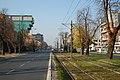 Sarajevo Tram-209 Line-3 2011-11-13 (2).jpg