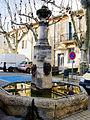 Saze Fontaine publique.JPG