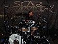 Scar Symmetry in Avesta april 2010 03-Henrik Ohlsson.jpg