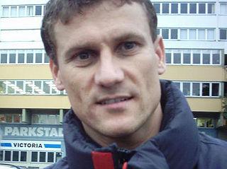 Ebbe Sand Danish footballer