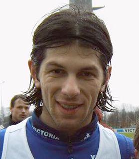Levan Kobiashvili Georgian footballer