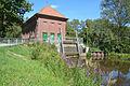 Schleswig-Holstein, Burg (Dithmarschen), Wilsterau, Moorkanal NIK 5703.JPG