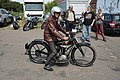 Schleswig-Holstein, Wilster, Zehnte Internationale VFV ADAC Zwei-Tage-Motorrad-Veteranen-Fahrt-Norddeutschland und 33te Int-Windmill-Rally NIK 3883.jpg